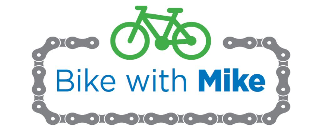Image result for Bike with Mike!